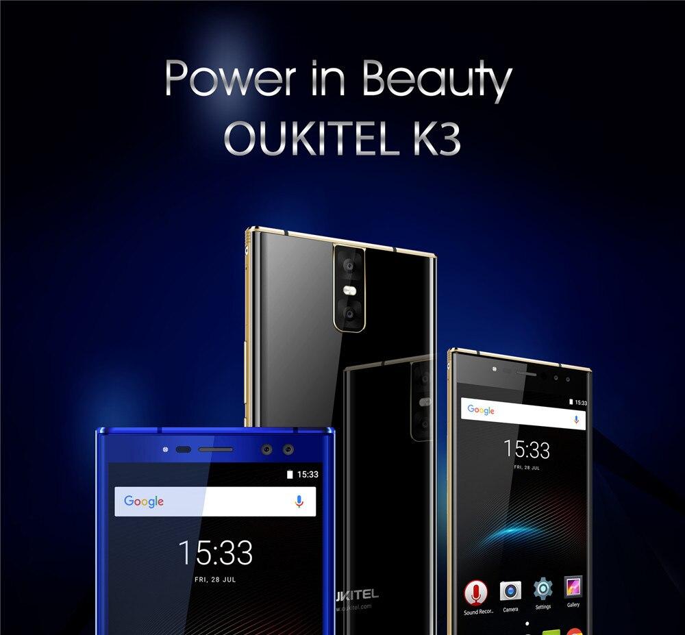 oukitel k3 2017 smart phone (1)