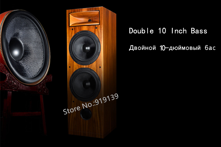 WF2-1000F Floor Stand Speaker pic 11