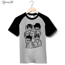 Los Beatles Real Love Rock fashion t shirt men women's top tee item NO-RSHSSDX086(China)