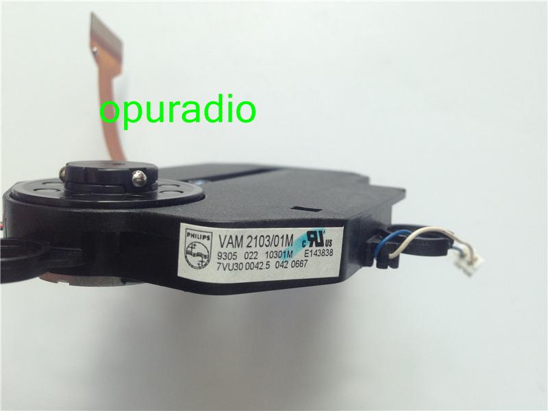 Philips VAM2103 CD mechanism OPU 2124 laser pick up for Audiophile CD player (5)