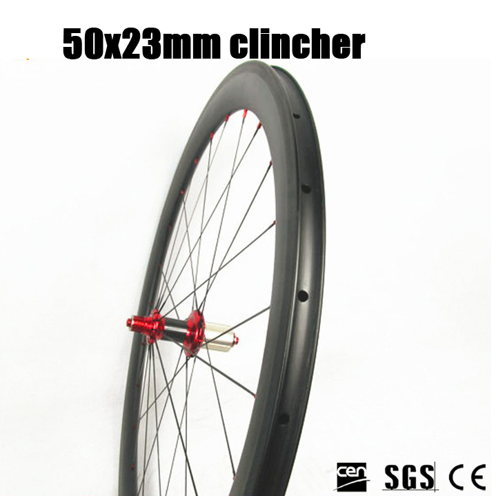 2016-CarbonBikeKits-SR50C-50mm-carbon-clincher-wheelset