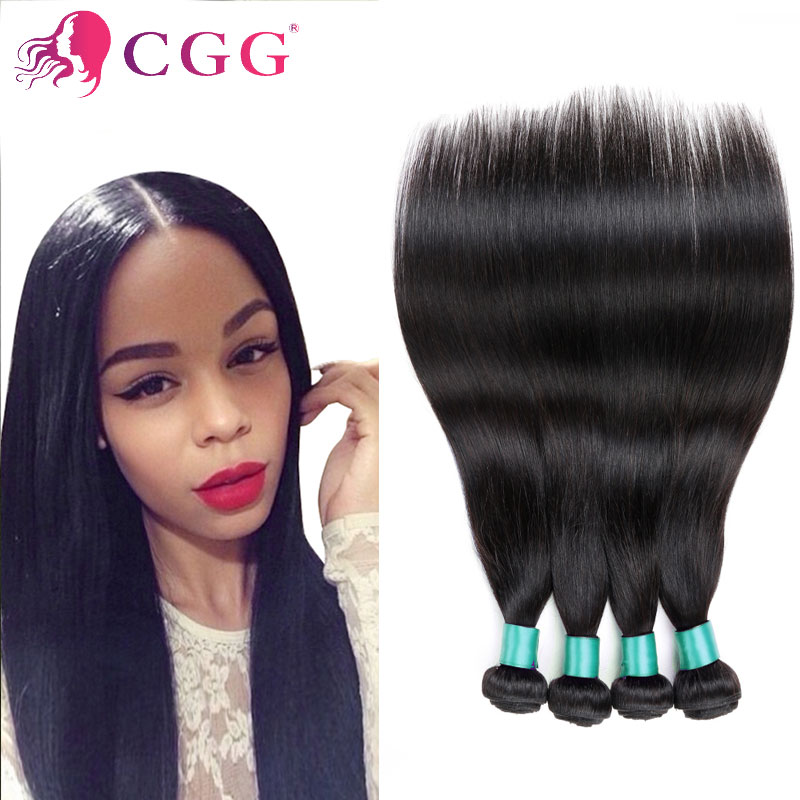 Peruvian Virgin Hair Straight 3 Pcs 7A Unprocessed Virgin Peruvian Straight Hair Rosa Hair Products Cheap Human Hair Extensions<br><br>Aliexpress