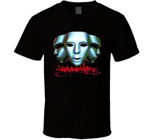 Jabbawockeez Dance Group Masks T Shirt