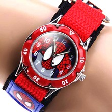 Cartoon Watch WristWatch Children Sports Watch Fashion Boys Kids Students Sports Quartz Wrist watches Relogio Zegarek