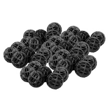 20/50/100pcs Aquarium Pond Reef Bio Balls Fish Tank Air Pump Canister Biochemical Cotton Filter Sponge Media Aquatic Hydroponic(China)