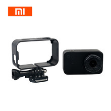 Buy Xiaomi Mi Camera Protective Frame Case Xiaomi Mijia Mini Sports Action Camera FPV System Parts Accs for $3.99 in AliExpress store