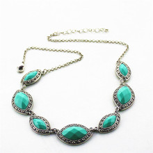 Free shipping fashion ladies jewelry exquisite exotic girls necklace personality trend girls accessories exquisite craftsmanship