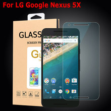Buy Nexus 5x Tempered Glass Thin HD 9H Hard Clear Premium Tempered Glass LG Google Nexus 5X Screen Protector Protective Film for $6.99 in AliExpress store