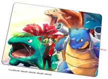 pokemon mouse pad Christmas gifts gaming mousepad gear cool gamer mouse mat pad game computer Cartoon padmouse  photo play mats