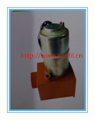 Excavator spare parts,E320C hydraulic pump solenoid  ,139-3990/5I-8638 ,3PCS/LOT,Free shipping<br><br>Aliexpress