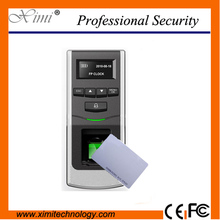 Free Shipping Sdk Zk Software RS232/485 Biometric Access Control Fingerprint Time Attendance