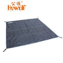 Brand Oxford Outdoor tents waterproof cloth Picnic Grass moisture cushion thick Camping Mattress Gound Shelter 195 * 190 cm