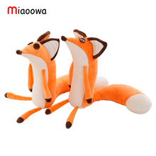 1pcs Hot 60cm The Little Prince And The Fox Plush Dolls , Stuffed Animals Plush Education Toys For Babys Christmas Gifts