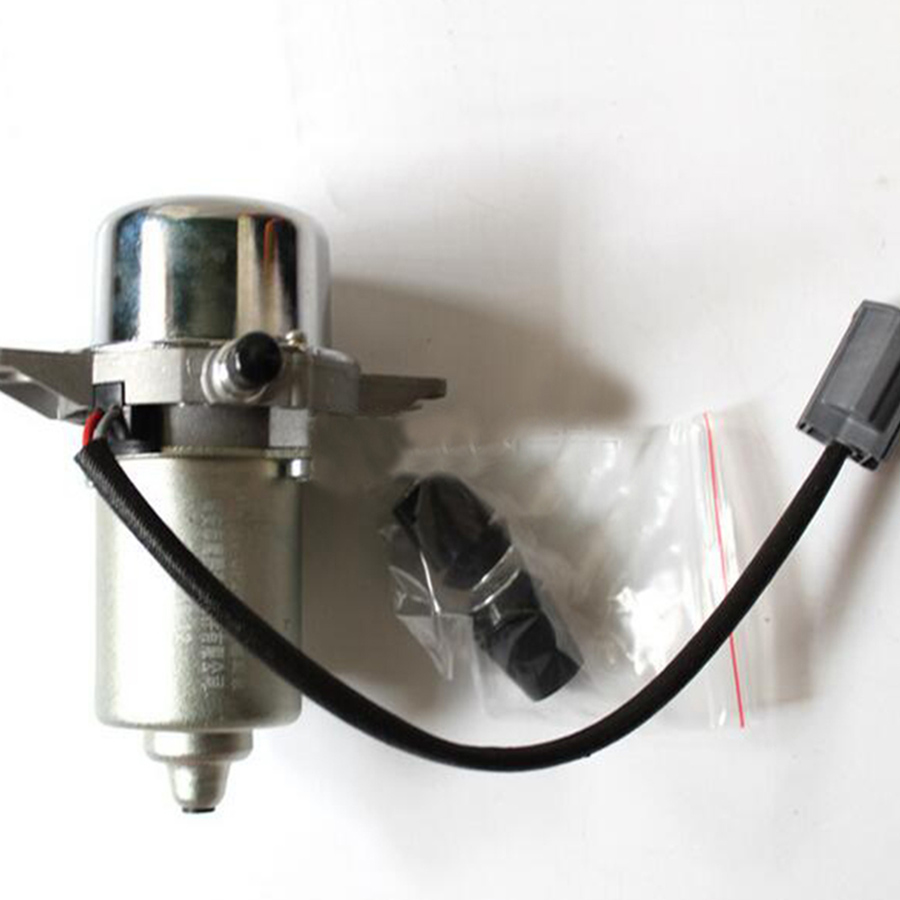 GENUINE 31317530 Power Brake Booster Vacuum Pump