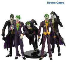 DC Comics Super Heroes Batman Joker PVC Action Figure Collectible Model Toy  Christmas Birthday Gift Halloween Props Baby Toys
