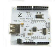5PCS/USB Host Shield 2.0 (Suppot Google ADK) Free Shipping(China)