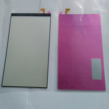 Big Sale 5PCS/LOT Replacement New LCD Display Backlight Film Plate For LG Google Nexus 5 D820 D821 Back light Film High Quality