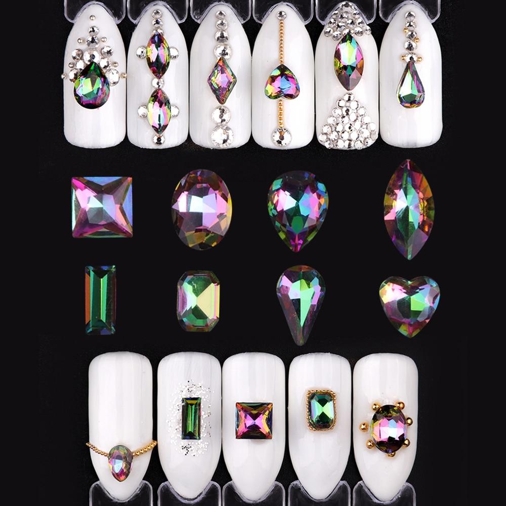 rhinestones for nail