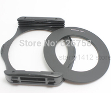 RISE UK 58mm Adapter ring METAL + Filter Holder for Cokin P series high quality