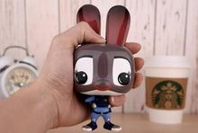 10000mah Cartoon Judy Rabbit Mobile Phone Charge Mini General Mobile Power Banks For Iphone Samsung