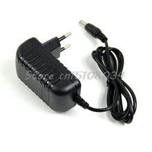 New AC 100-240V to DC 12V 1.5A Switching Power Supply Converter Adapter EU Plug #S018Y# High Quality
