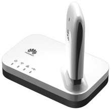 Original HUAWEI AF23 4G LTE/3G USB Sharing Dock Router Ethernet WiFi Hotspot Access Point (Only support huawei 3G/4G USB Modem)