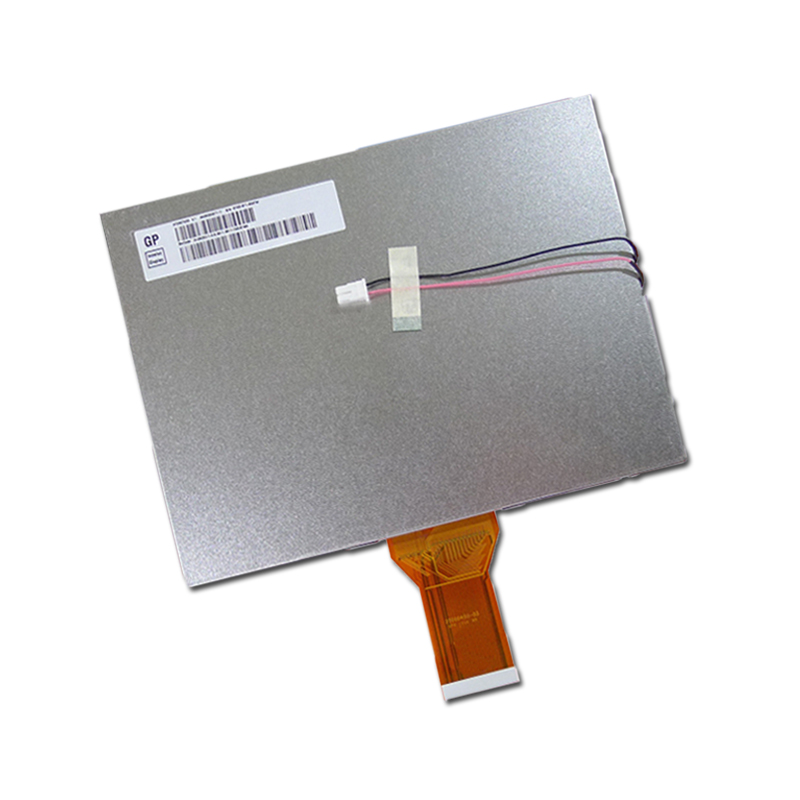 Original 8.0 inch TFT LCD Screen EJ080NA-05B 800(RGB)*600, SVGA<br>