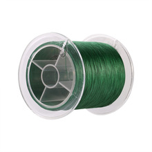300M 4 Strands Fishing Lines Multi-filament Fish Rope Cord PE Braided Fishing Lines Braided Wire 12 18 22 28 40 50 60 70 88lb