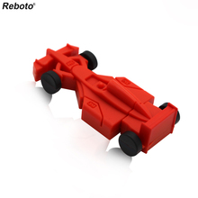 Pen drive 4GB racing usb flash drive 8GB Pendrive usb stick flash drive 16GB flash card 32GB usb flash key usb 64GB red car