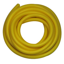 3m elastic multifunctional fitness belts strength training yellow pull rope for wholesale kylin sport(China)
