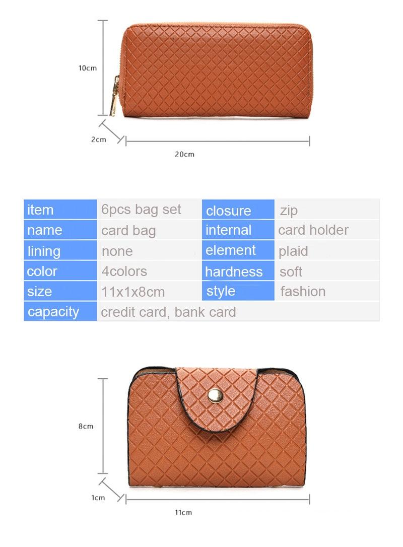 bag set for women