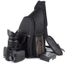 Buy DSLR Camera Bag Backpack Pouch Canon 6D 6D Mark II 600D 650D 77D 760D 60Da 70D 7D 7D Mark II 80D 90D 5Ds Canon Bag for $20.99 in AliExpress store