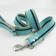 (130X3.5)CM Big Dogs Thick Solid Leashes Leads Basic Leashes