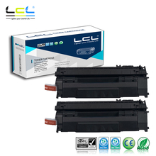 Buy LCL 715 CRG715 (2-Pack Black) Toner Cartridge Compatible Canon LBP-3310/3370 for $29.97 in AliExpress store