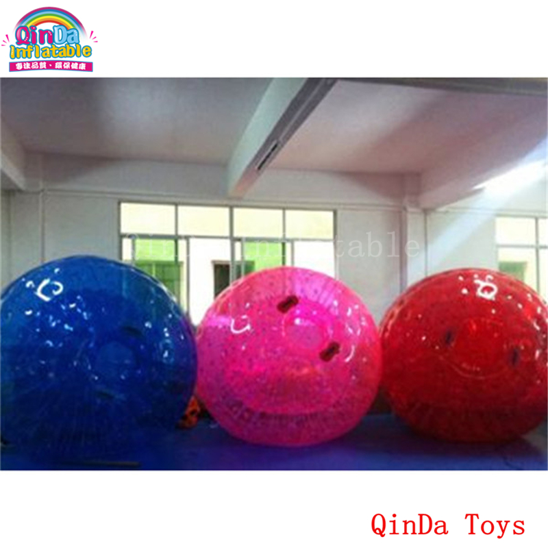 inflatable zorb ball30