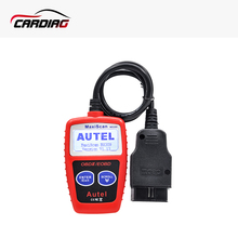 Autel MaxiScan MS309 CAN BUS OBD2 Code Reader OBD II obd2 Diagnostic Tool Autel MS 309 Code Scanner(China)