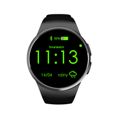 NFC Health Care Smartwatch Heart Rate Monitor Smart Watch For IOS Android Sport Pedometer Recording Intelligent Watches