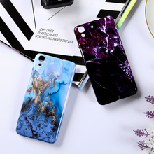 Marble Stone Plastic Phone Cover For HuaWei Honor/Ascend 4A/4C/4X/5X/6/7/P8 Lite GR5 Popular Design In Stock Phone Accessories
