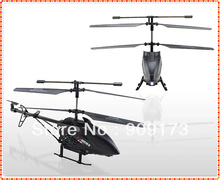 Hot Newest Udirc U13A 2.4G Hawk 3CH RC Helicopter with Camera & Gyro RC TOY rc camera helicopter SD card LowShipping