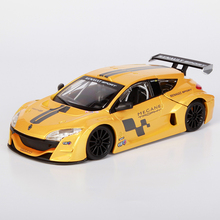 Bburago 1/24 Scale France Renault Sport Diecast Metal Car Model Toy New In Box For Gift/Collection/Kids