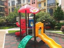 Outdoor Playground Set/Golden Supplier for Children Playground System One-stop Service Top Quality