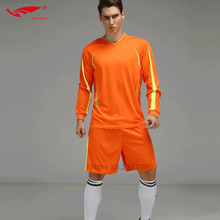 Survetement Football 2016/2017 Men New Style Soccer Jerseys Sets Football Game Sport Uniforms Polyester 5 Colors Men Soccer Kits