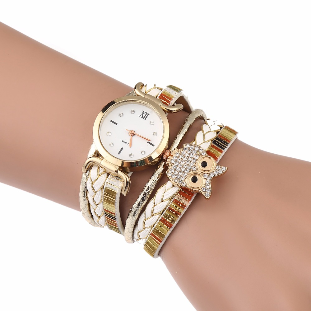 Fashionable watches for women 1
