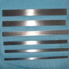 3*3mm 304 stainless steel flat bar