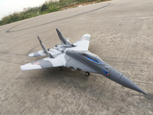 Skyflight LX EPP Twin 30MM EDF Mini MIG29 RTF RC Plane Model W/ Motor Servos ESC Battery(China)