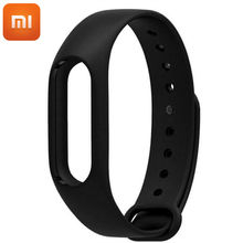 100% Original Xiaomi Belt Wrist Band Wearable Wrist Accessories Strap For Mi band 2 Free shiiping