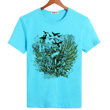 BGtomato Cool printing fashion T-shirts new arrival clothes hot sale cheap price original brand tops good quality men's shirts