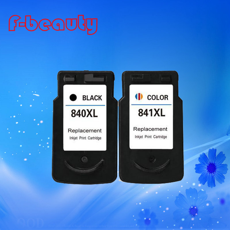 High quality New ink cartridge compatible for Canon PG 840 CL 841 MG2180 MX378 MG3180  large capacity  (easy to add ink )<br>