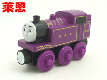 new style wooden Thomas and friend train Chinldren child kids plastic toys RYAN train