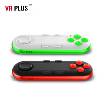 Mocute Bluetooth Gamepad iOS Android Gamepad VR Controller Joystick Selfie Shutter Remote Control for Phone PC TV box Smart TV